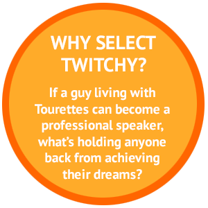 Why Select Twitchy?