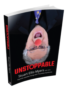 Unstoppable, a book by Stuart Ellis-Myers